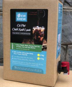 Cafe pha san chiec xuat lanh coldbrew 6