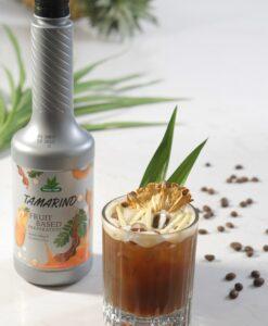 H Herbal Tamarind Cold Brew