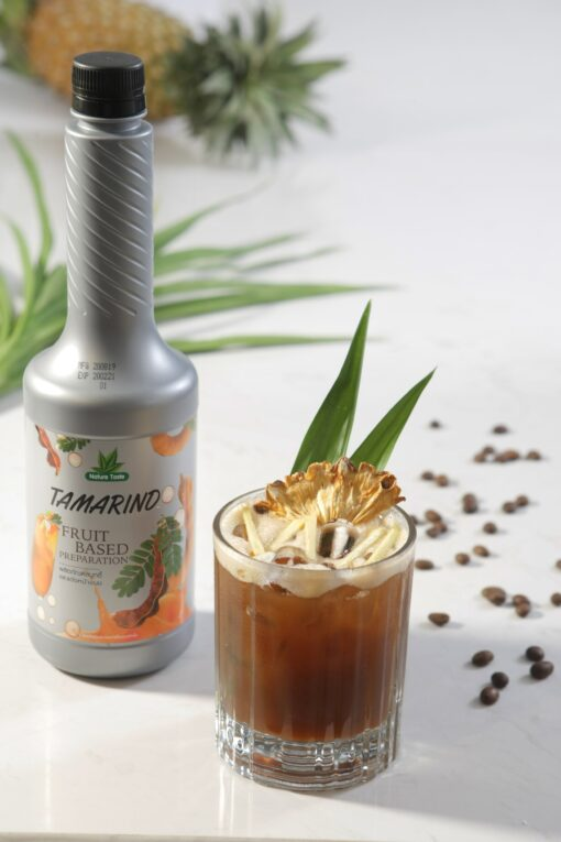 H Herbal Tamarind Cold Brew scaled