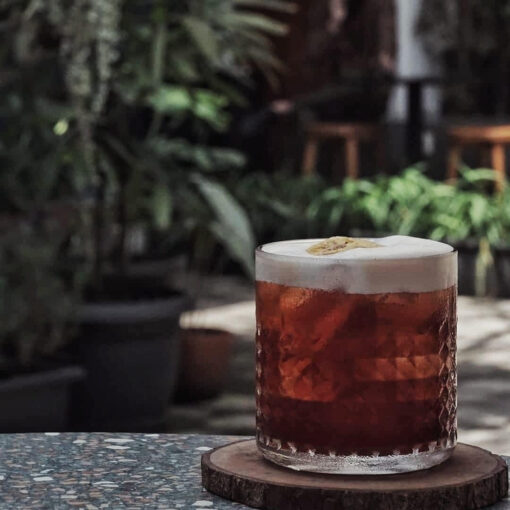 H Nutty Bold Cold Brew
